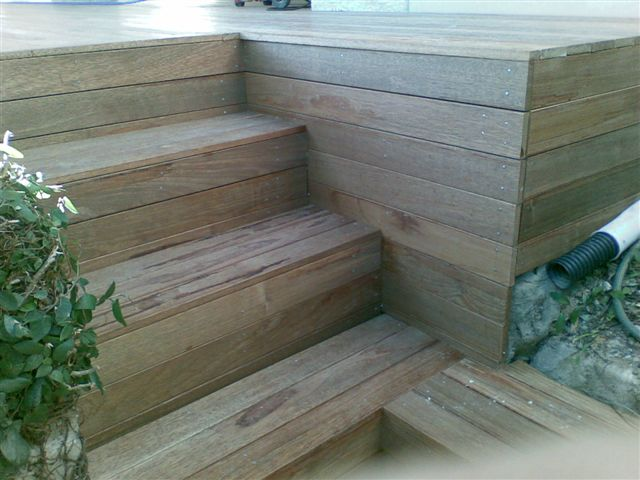 Carpentry Staircase by A Grade Carpentry Rose Bay