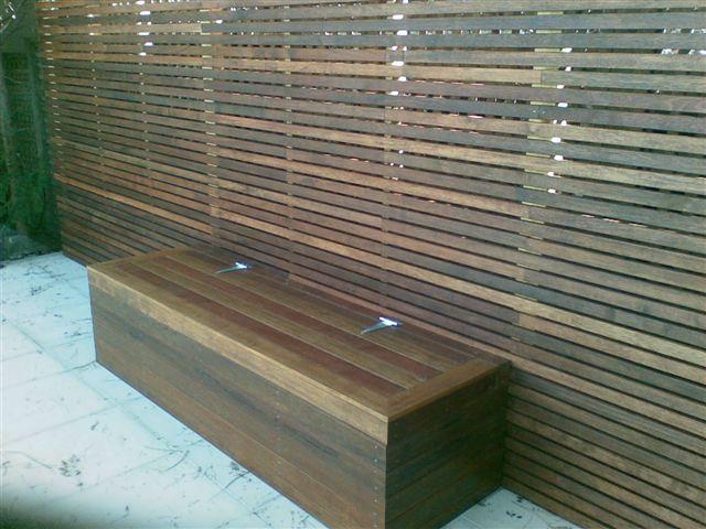 Timber Box Carpenters Rose Bay NSW